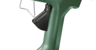 Bosch Home and Garden 0603264503 Pistolet à colle PKP 18 E, Vert