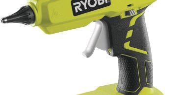 Ryobi 4892210149428 Pistolet à Colle One+, 18 V, Multicolore