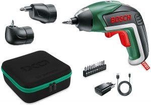 Visseuse sans fil Bosch IXO Edition Set