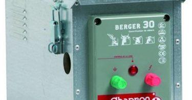 Electrificateur de cloture BERGER 30