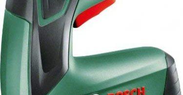 Agrafeuse électrique sans fil Bosch – PTK 3.6 LI